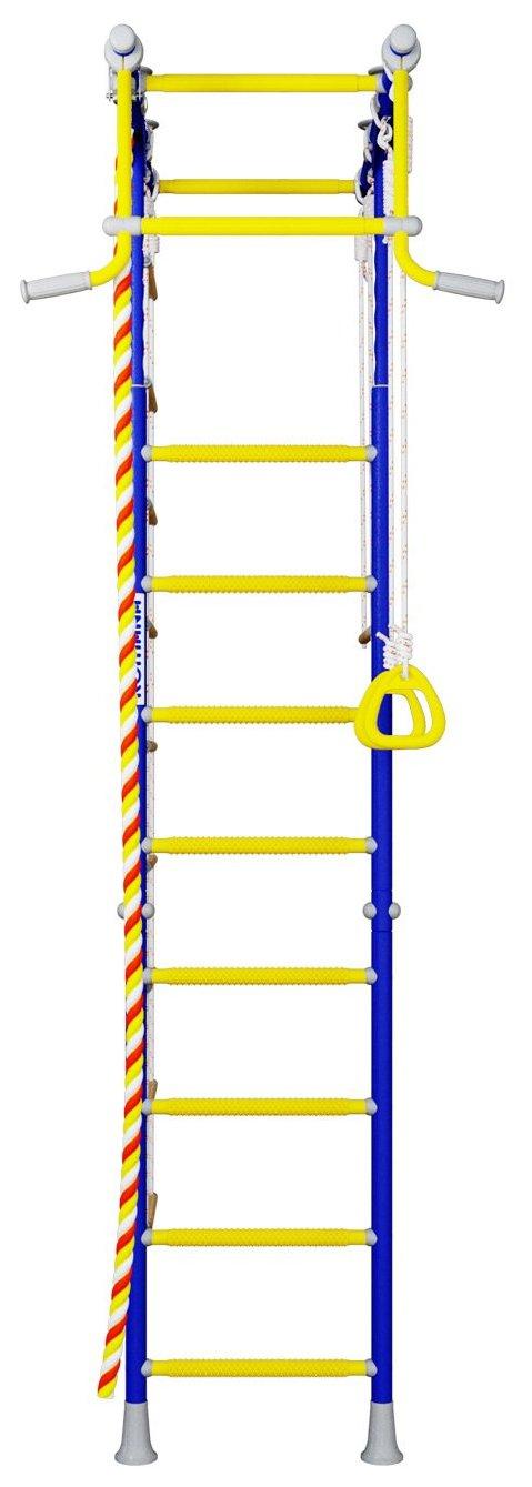 Спортивный комплекс Romana Kometa 1 ДСКМ-2-8.06.Т.490.18-08 синяя слива