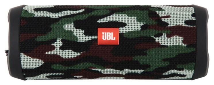 Беспроводная акустика JBL Flip 4 Squad