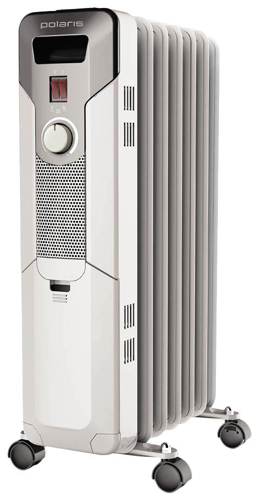 Масляный радиатор Polaris PRE W 0715 белый