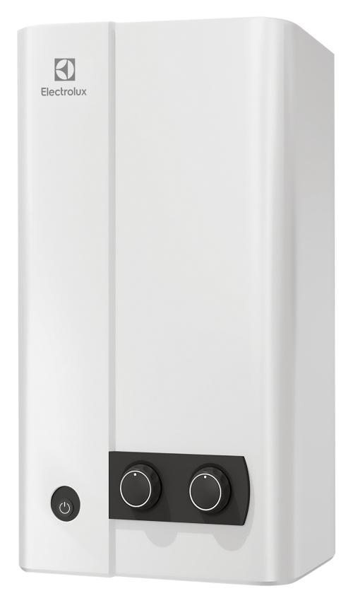 Electrolux водонагреватель газовый