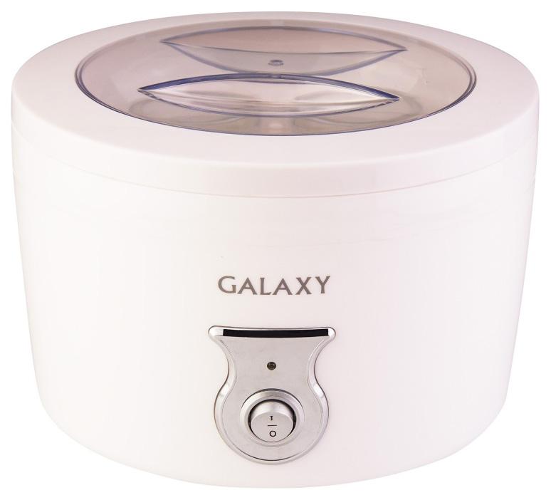 Йогуртница Galaxy GL 2695 White