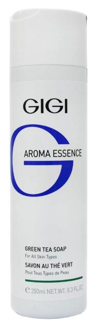 Мыло GIGI Aroma Essence Зеленый чай для всех типов кожи 250 мл