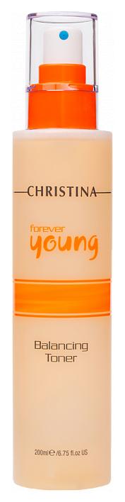 Тоник для лица Christina Forever Young очищающий 200 мл фото