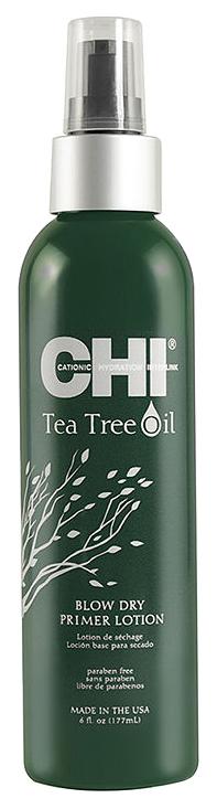 Лосьон для волос CHI Tea tree oil