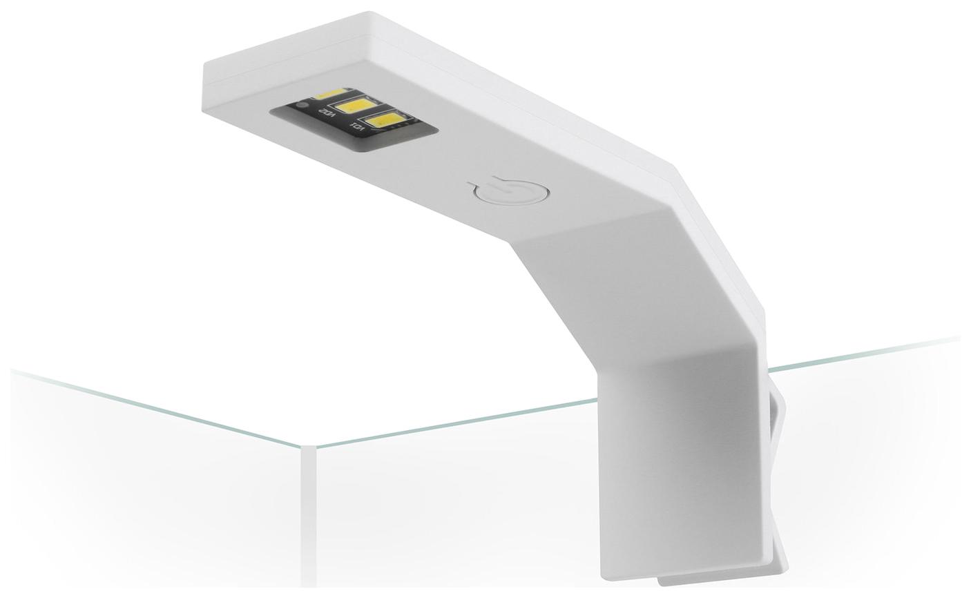 Лампа для аквариума Collar Aqualighter Pico белая 8770