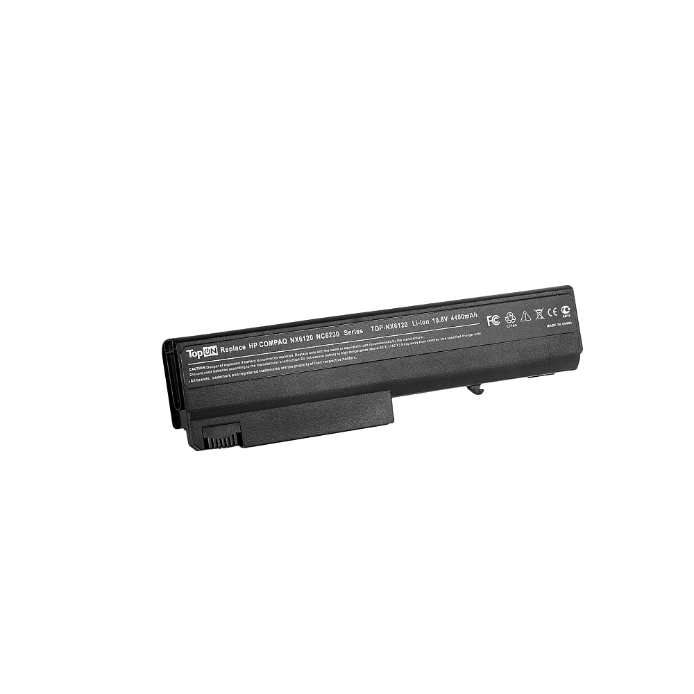 Аккумулятор для ноутбука HP Compaq nc6100, nc6200, nc6300, nc6400, 6510, 6910, 69