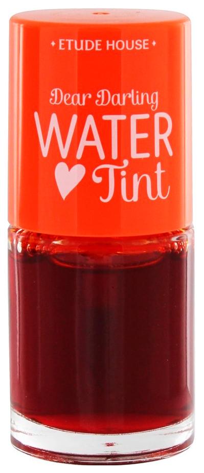 Тинт для губ Etude House Dear Darling Water Gel Tint 03 Orange Ade 10 гр