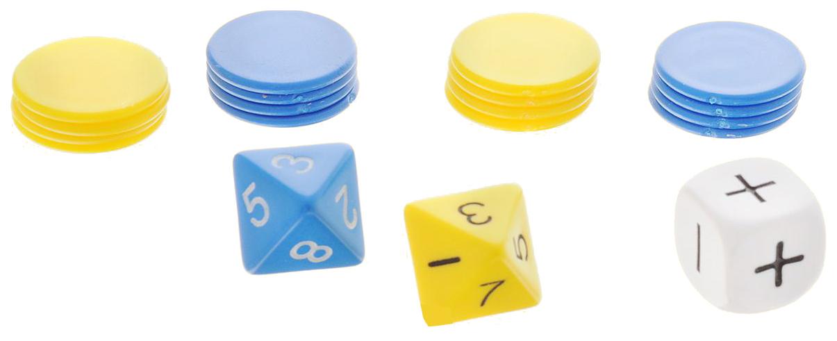 Купить Настольная игра Pandora's Box Математический набор №8 ,