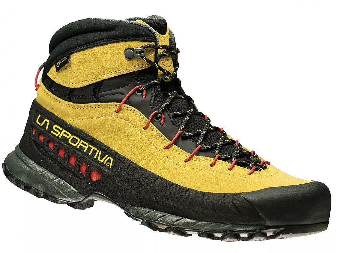 Ботинки мужские La Sportiva TX4 MID GTX,