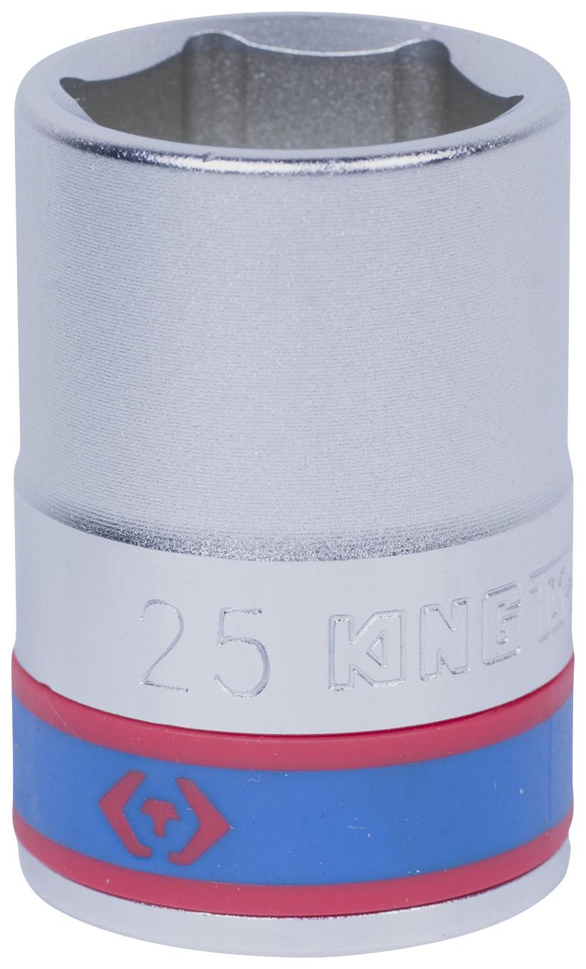 Торцевая головка KING TONY 633525M