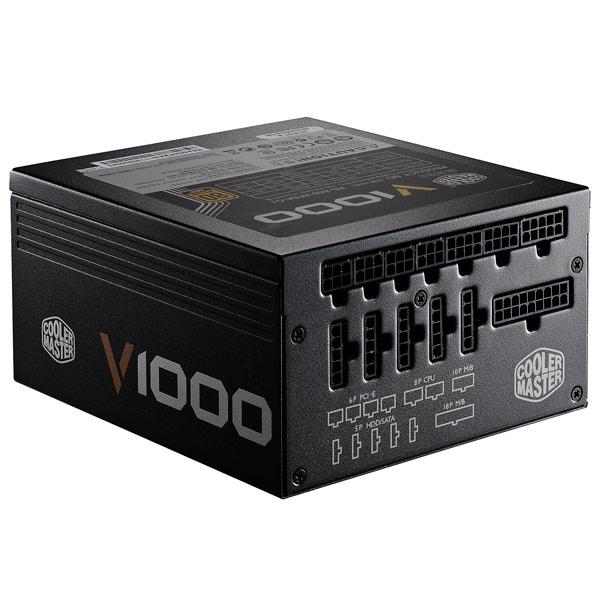 Блок питания Cooler Master RSA00-AFBAG1-EU