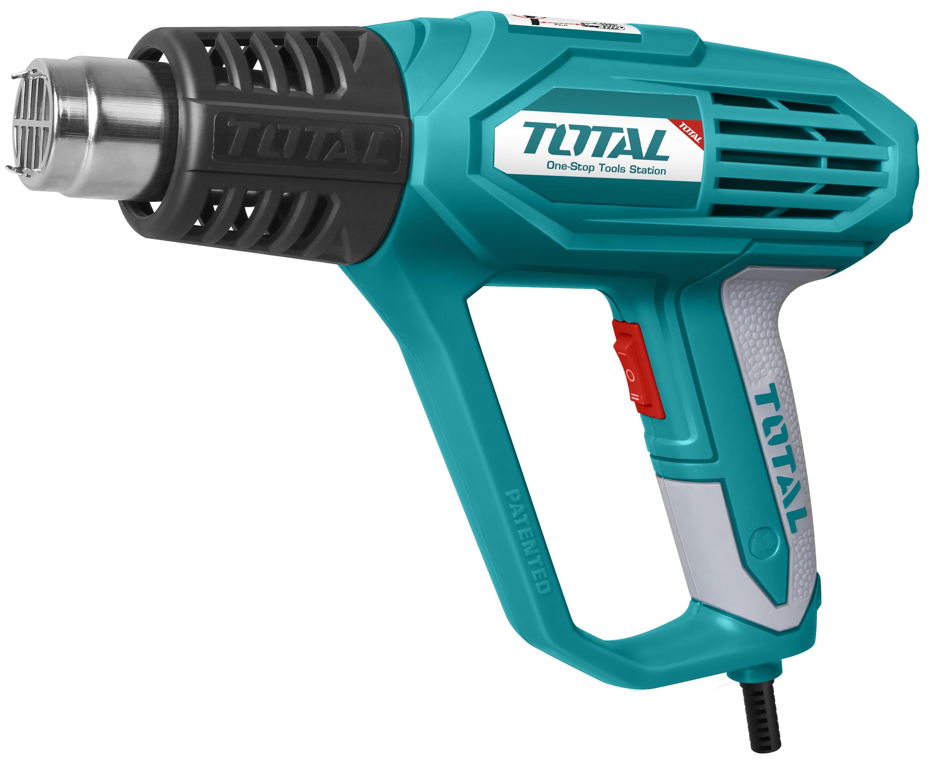 Фен строительный Total TB1206