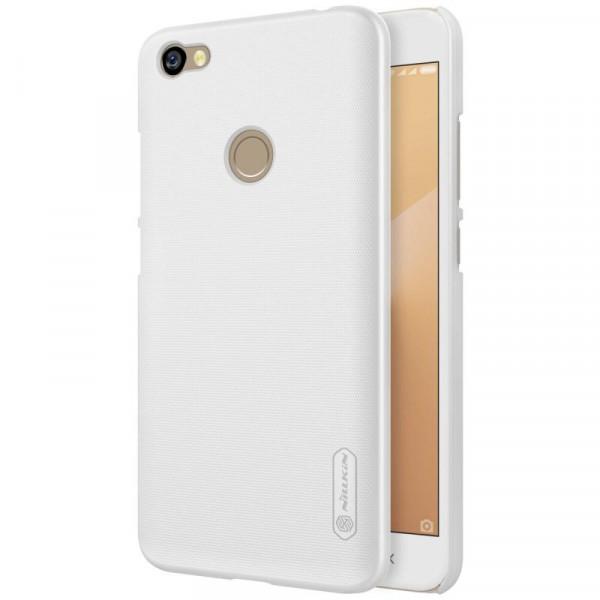 Чехол Nillkin Matte для Xiaomi Redmi Note 5A Prime / Redmi Y1 White