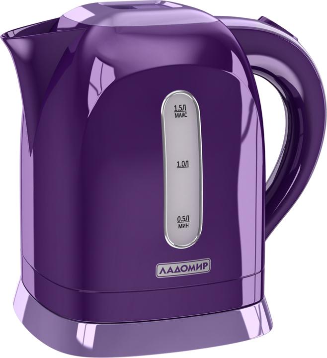 Чайник электрический Ладомир 313