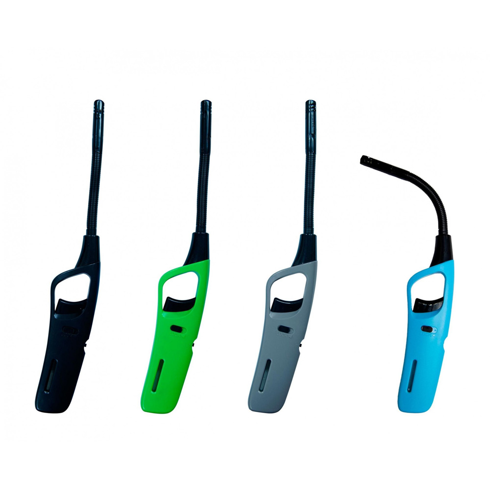 Зажигалка XHG 8863 HC4 с гибким носиком