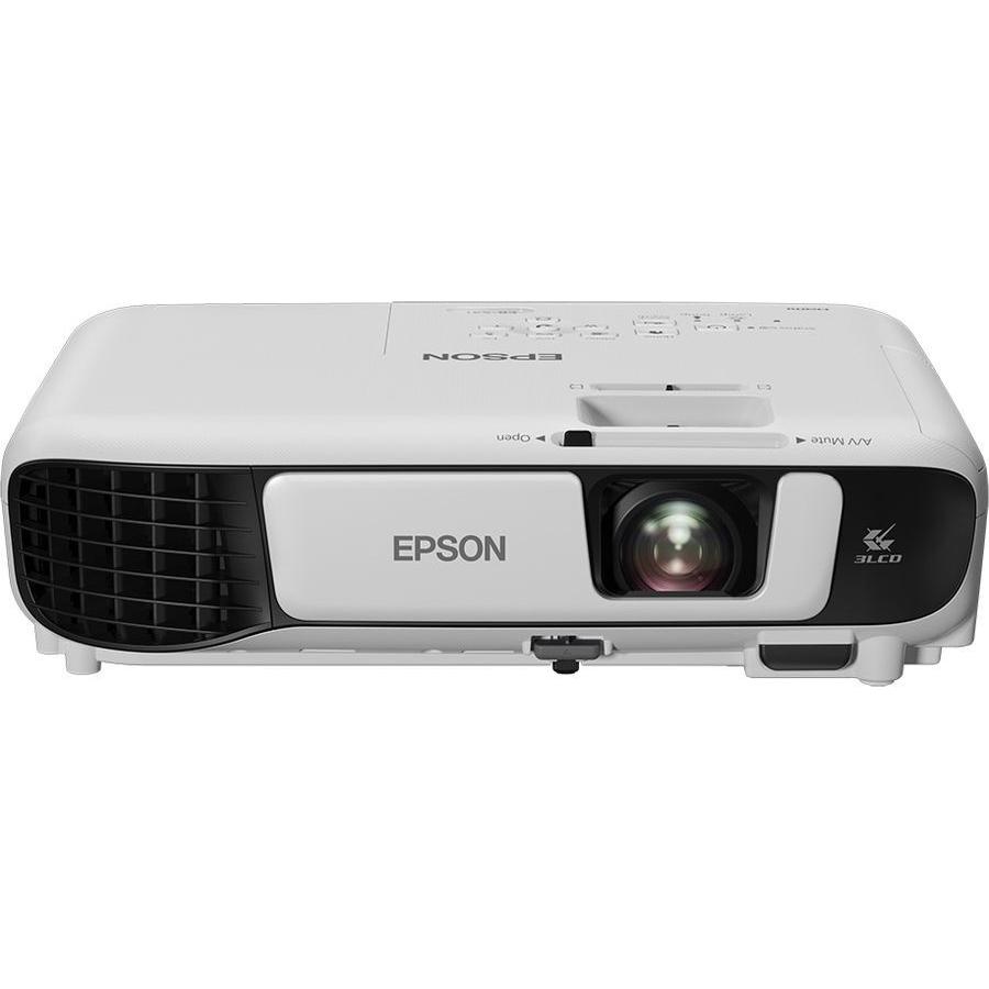 Видеопроектор Epson EB-E05 фото