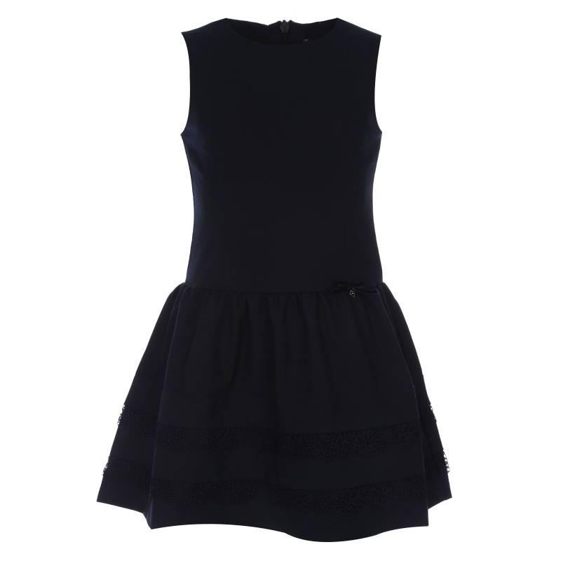Купить Сарафан Nota Bene, цв. темно-синий, 122 р-р, Детские платья и сарафаны