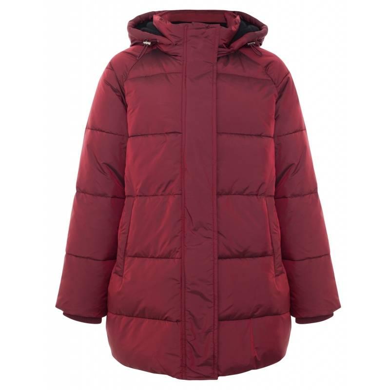 Купить Z068.01, Куртка Смена, цв. бордовый, 164 р-р, Детские зимние куртки