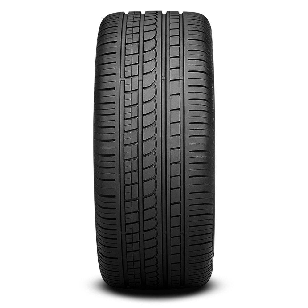 Шины Pirelli SZROAS 285/45ZR21 113Y XL 3245000