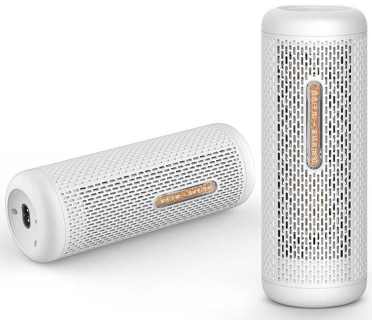 Осушитель воздуха Xiaomi Deerma Mini White