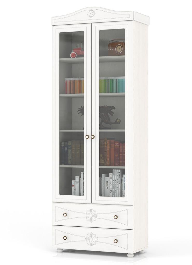 Платяной шкаф Мебельный Двор Онега ШК