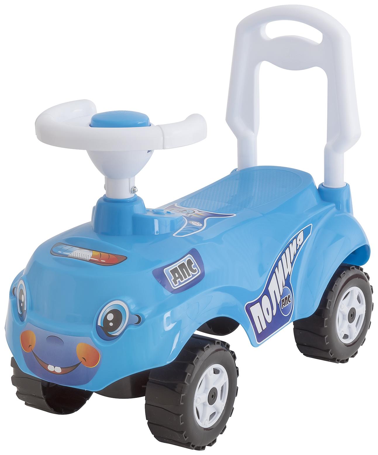 Купить Каталка детская Orion Машина Микрокар Дпс, Машинки каталки