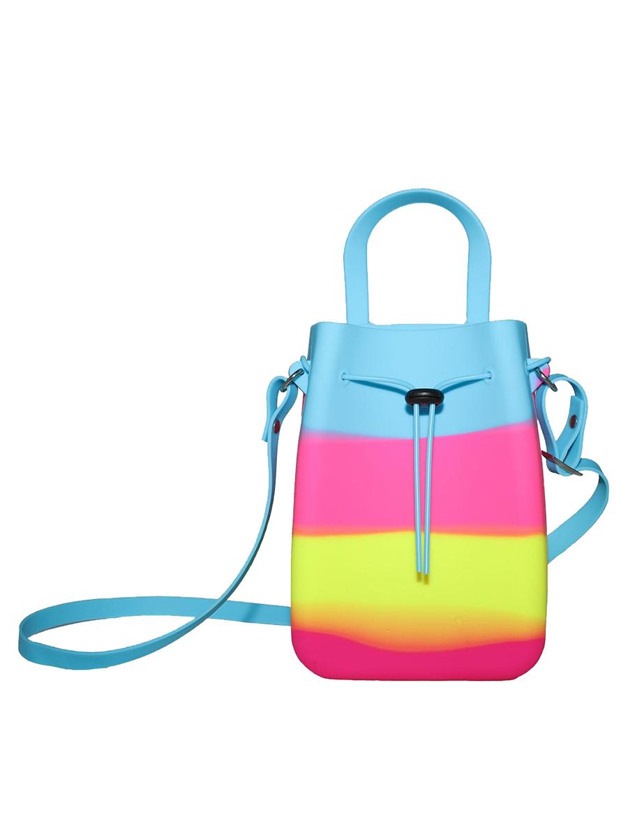 Купить Рюкзак детский Gummy Bags Мини цв. Unicorn,