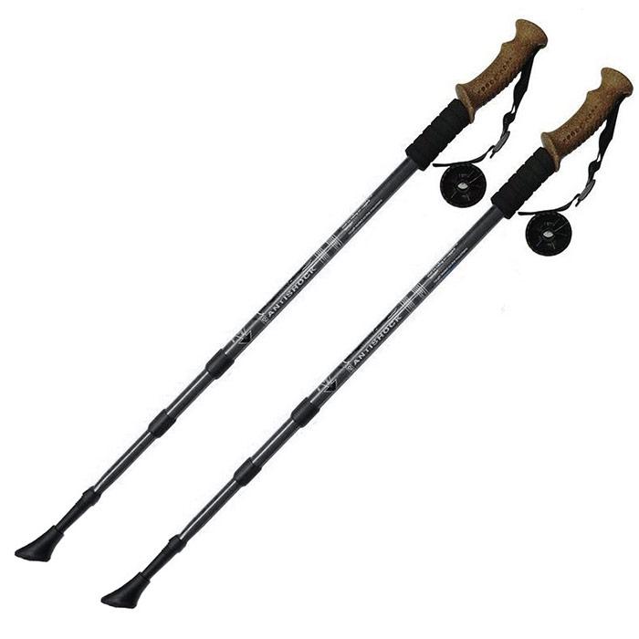 Палки для скандинавской ходьбы Hawk F18439,