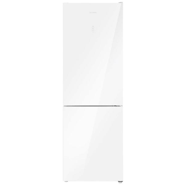 Холодильник RF Maunfeld MFF185NFW White фото