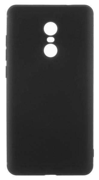 Чехол Hoco для Xiaomi Redmi Pro Fascination Black  - купить со скидкой