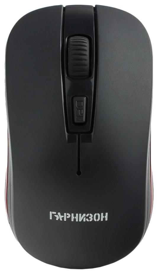 Беспроводная мышь Гарнизон GMW 420 Black