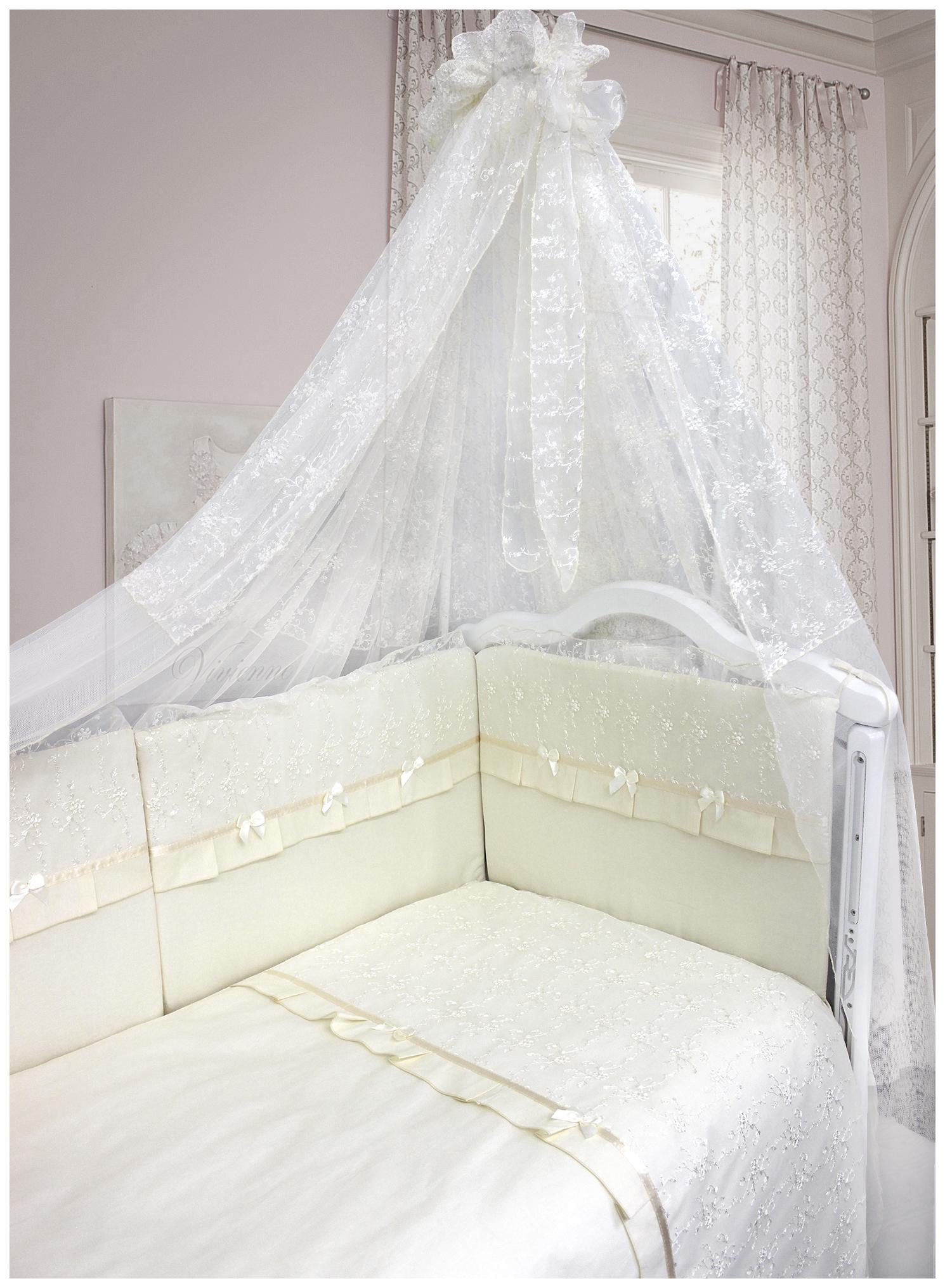 Комплект детского постельного белья Bombus СТЕФАНИЯ 1383 фото