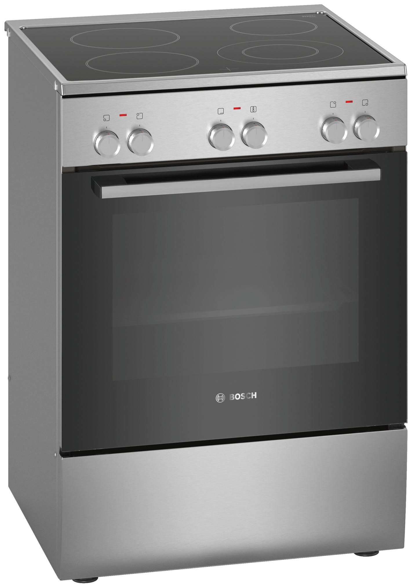 Электрическая плита Bosch Serie | 2 HKA090150