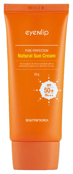Солнцезащитное средство Eyenlip Крем Pure Perfection Natural