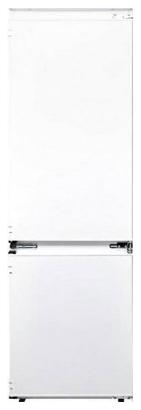 Встраиваемый холодильник Candy CKBBS 100 White