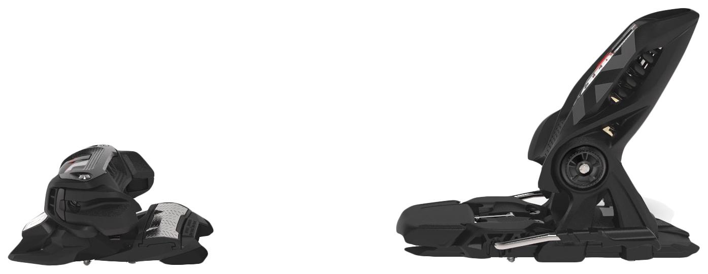 Горнолыжные крепления Marker Jester 16 ID 2019,