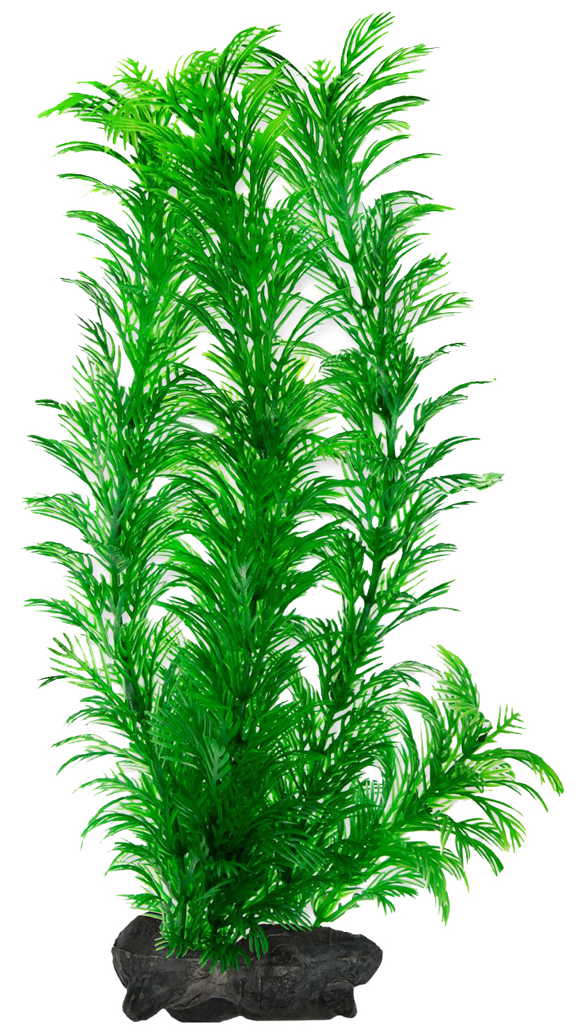 Искусственное растение Tetra DecoArt Plant L Green