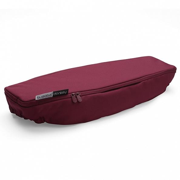 Купить Чехол для боковой корзины BUGABOO Donkey 2 Ruby red, Комплектующие для колясок