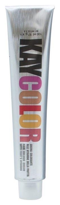 Купить Краска для волос KayPro Kay Color 7/33 интенсивный золотистый блондин 100 мл