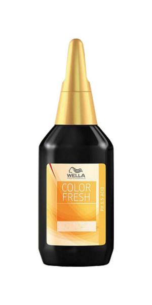 Краска для волос Wella Professionals Color Fresh Acid 5/4 Каштановый 75 мл
