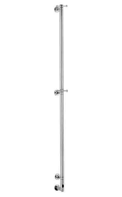 Электрический полотенцесушитель Margaroli 616CRB 1650