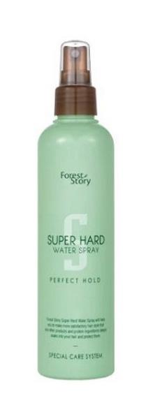 Спрей Welcos Forest Story Super Hard Water Spray 252 мл