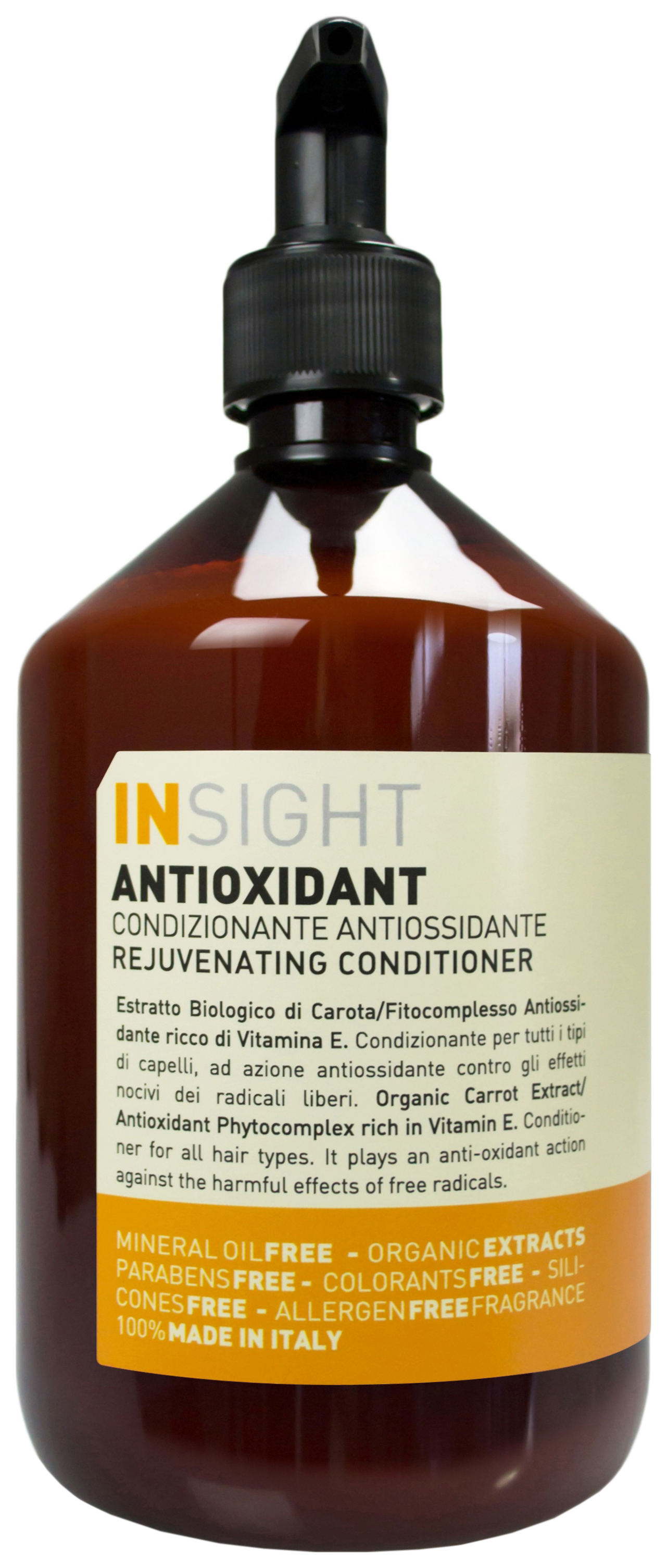 Купить Кондиционер для волос Insight Antioxidant Rejuvenating Conditioner 400 мл