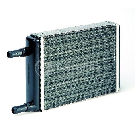 Радиатор отопителя Luzar LRH0302
