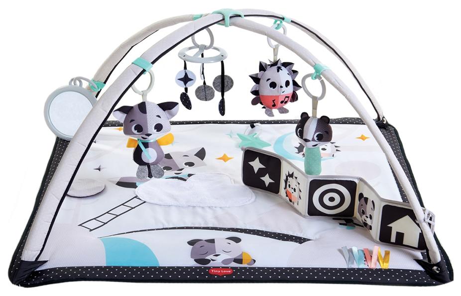Купить Развивающий коврик Tiny Love День и ночь, Развивающие коврики для детей