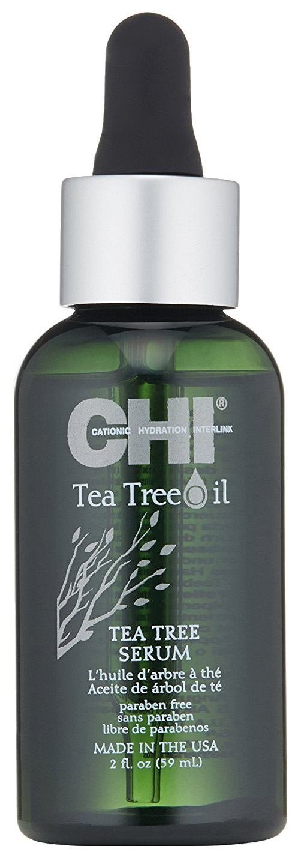 Купить Сыворотка для волос CHI Tea Tree Oil Serum 59 мл