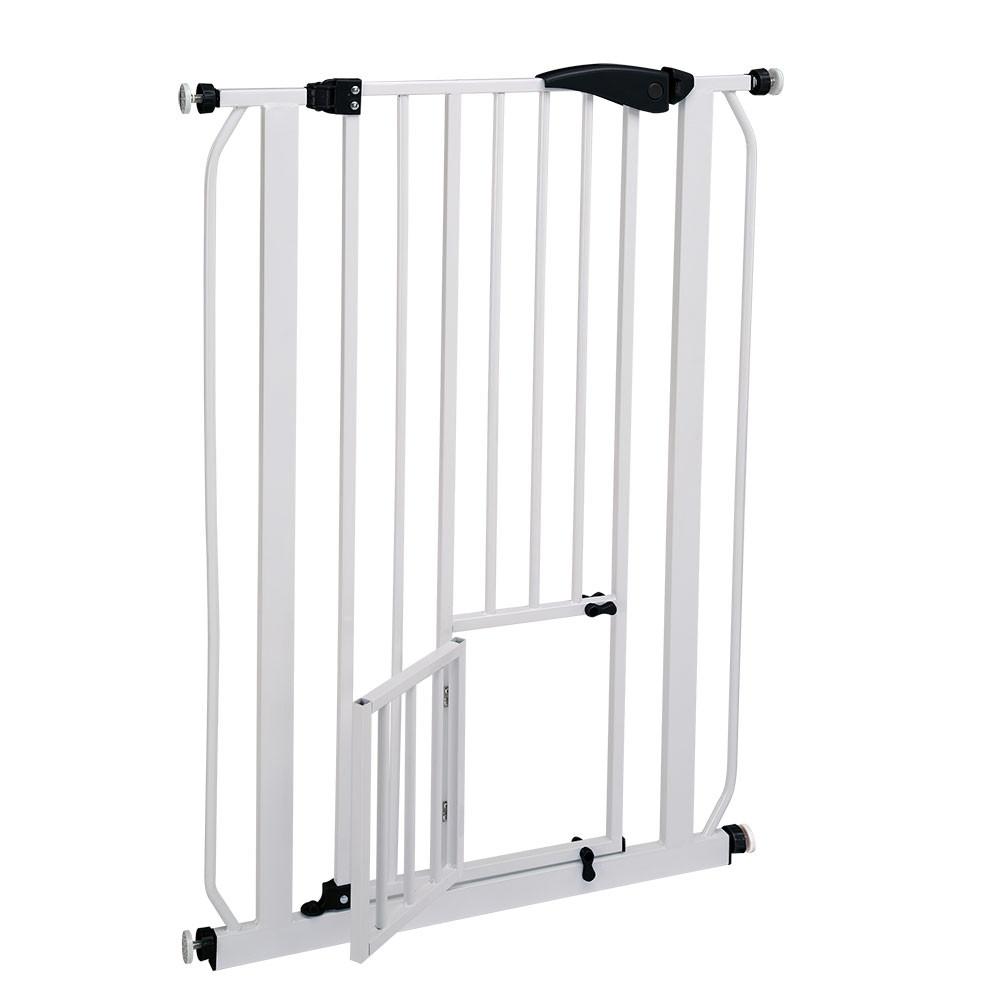 Межкомнатная перегородка Ferplast PET GATE с дверцей
