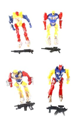 Фигурка робот Shantou Gepai A8