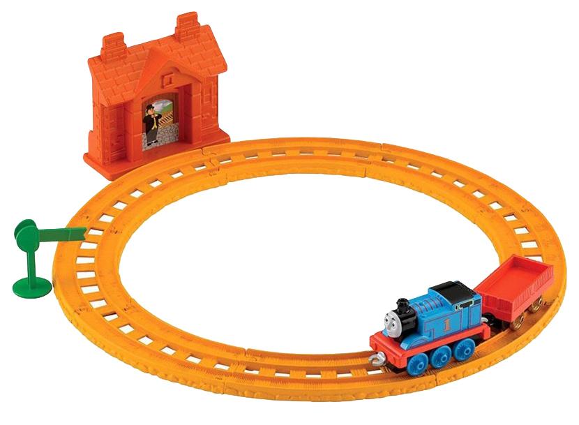 Купить Набор Mattel Thomas&Friends BLN89, Thomas & Friends, Детские железные дороги