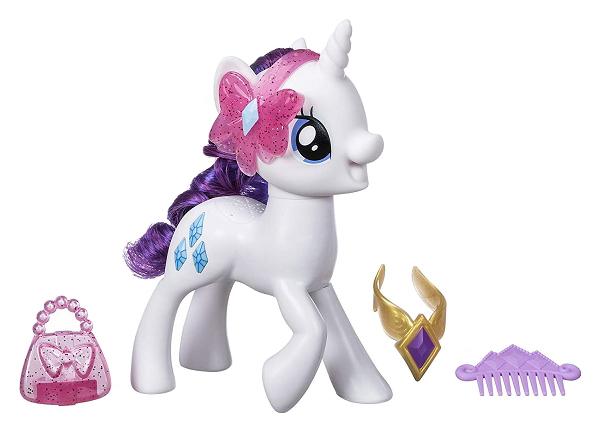 Купить Игровой набор Hasbro My Little Pony E1973/E2584 Разговор о дружбе Рарити, Игровые наборы
